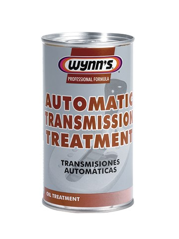WYNNS Automatic Transmission Treatment 0,325L 64544
