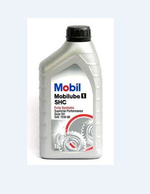 MOBIL Mobillube 1 SHC 75W-90 1l 501001