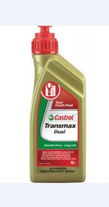 CASTROL Castrol Transmax Dual 1L 611001