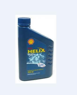 SHELL Shell Helix HX7 C 5W40 1l. 301001