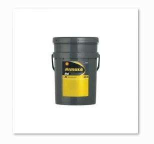 SHELL Shell Rimula R6 LM 10W40 20l. 550044858