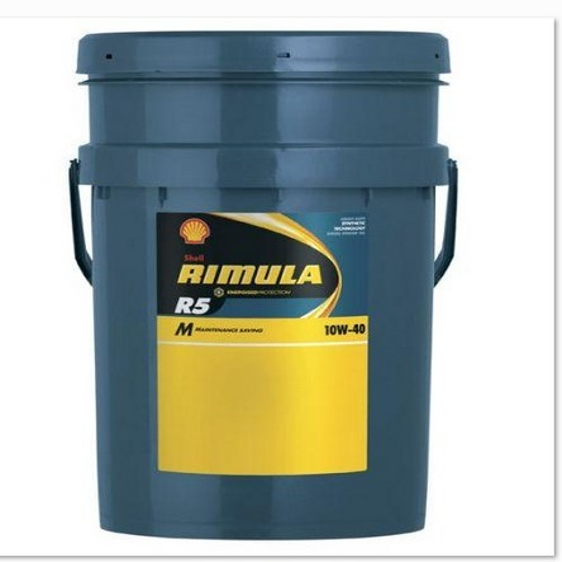 SHELL Shell Rimula R6 M 10W40 20l. 251020