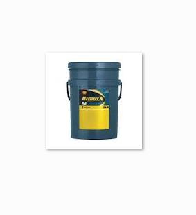 SHELL Shell Rimula R5 E 10W40 20l. 252020