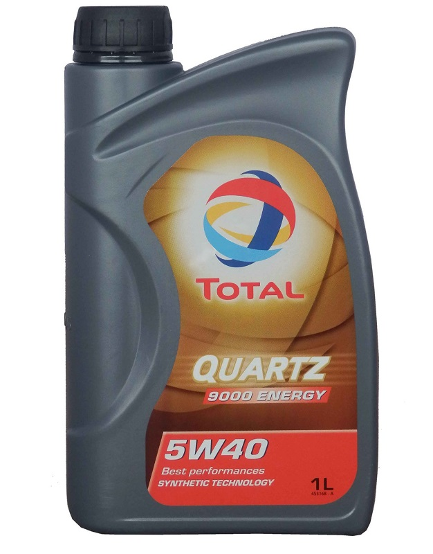 TOTAL Total Quartz Energy 9000 5W40 1L 166245