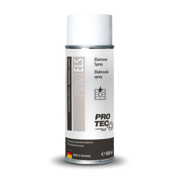Protec PROTEC - Sprej na elektroniku 400ml P2901