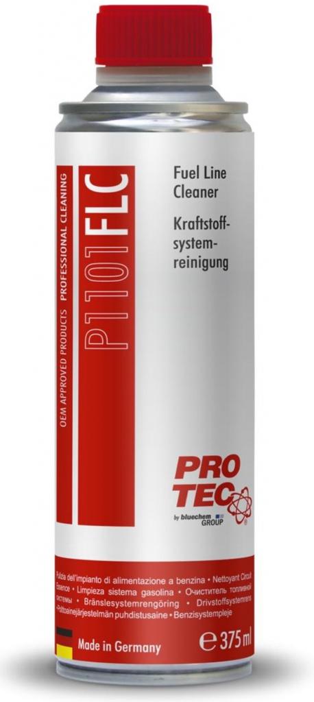 Protec PROTEC - Čistič palivového sys. benzinové motory 375ml P1101