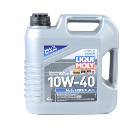 LIQUI MOLY Motorový olej 6948
