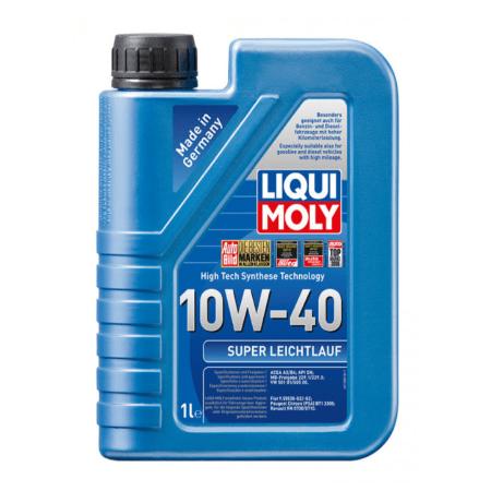LIQUI MOLY Motorový olej 9503