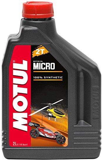 MOTUL MOTUL 2T MICRO 2L 105940