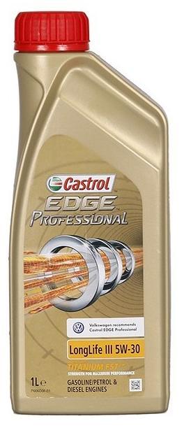 PROFESSIONAL CASTROL EDGE 5W30 1L Profesional OE(504.00/507.00) 9030807