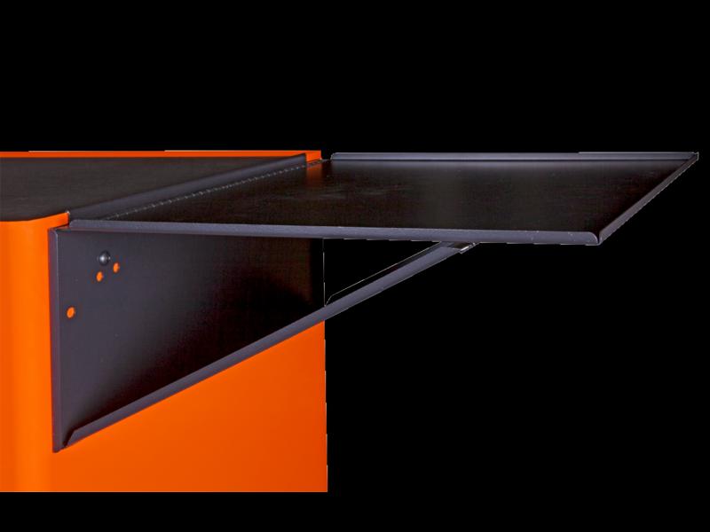 BAHCO Skladací podnos príslušenstvo k vozíkom série 1475K 1470K-AC1