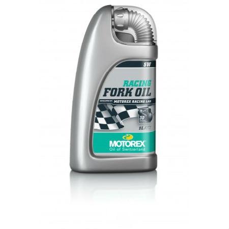 MOTOREX MOTOREX RACING FORK OIL 5W 1L 122111