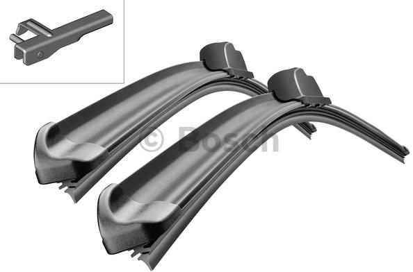 BOSCH Bosch Aerotwin 600+475 mm BO 3397118936 3397118936