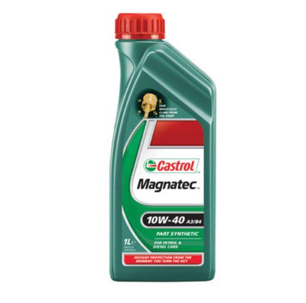 CASTROL OLEJ CASTROL 10W40 MAGNATEC 1L 192360256