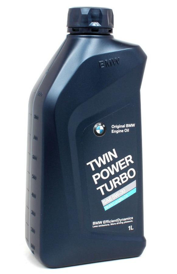 OE OIL OLEJ BMW 5W30 1L Quality Longlife 04 BMW 83212365935